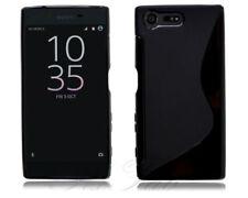 Carcasas Para Sony Xperia Z color principal negro para teléfonos móviles y PDAs