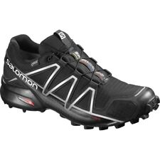 Salomon Speedcross 4 GTX 383181 blanco calzado Eur47.3/30.5cm/uk12.0/us12.5