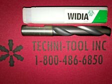 M33231 3//4 X 3 X 6 4FL Uncoated Widia Series CG-4B Ball Nose End Mill 2740839