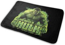 The Incredible Hulk Rugs Anti-Skid Area Rug Indoor Floor Mat Carpet All Sizes