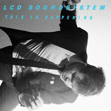 LCD Soundsystem ***This Is Happening **BRAND NEW RECORD LP VINYL