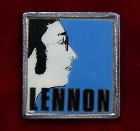 The Beatles John Lennon Pin Back Button