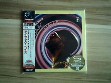 Isaac Hayes The Very Best Of Isaac Hayes Japan SHM-CD Mini LP New UCCO-9522