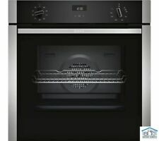 NEFF N50 B1ACE4HN0B Electric Oven - Stainless Steel - Grade A