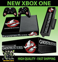 Pad Skin Careful Playstation Ps3 Slim Sticker Ghost Busters Logo Ghostbusters Skin Faceplates, Decals & Stickers