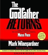 The Godfather Returns: The Saga of the Family Corleone 2004 by Winega 0739314424
