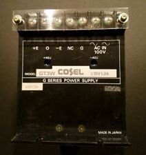 COSEL GT3W +/-15V 1.3A POWER SUPPLY