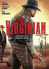 THE VIRGINIAN ( Mint Condition DVD) TRACE ADKINS With Free Chipping Fast