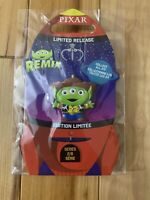 Disney Pixar Toy Story Alien Remix WOODY Pin Limited Release - In Hand