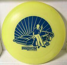 Discraft Inc 175 Gram Ultra Star Professional SportDisc Usa Magnum Michigan Disc