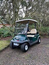 2004 Precedent Electric IQ 48-Volt Golf Cart