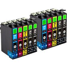 10x Ink Cartridges for Epson XP-245 XP-247 XP-342 XP-345 XP-442 XP-445 XP-332
