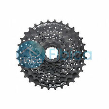 New Shimano CS-HG31 8-speed Cassette Mountain Black for Alivio Acera Altus