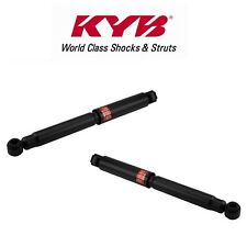 NEW Dodge W100 W200 Series Plymouth Set of 2 Front Shock Absorbers KYB 344074