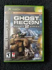 XBOX Ghost Recon 2 Summit Strike