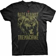 Rage Against The Machine: Pride Art Vintage American Rock Unisex T-Shirt Rock