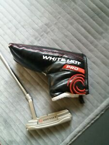 ODYSSEY WHITE HOT 1 PUTTER