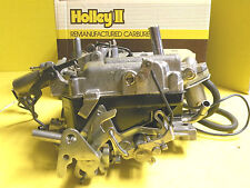 Dodge DIPLOMAT MIRADA Plymouth FURY 1984 318 CARBURETOR Remanufactured by HOLLEY