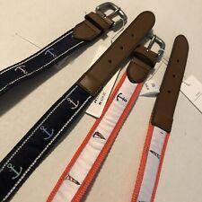 Ed Hardy EH1100K Love Kills Boys-Leather Belt