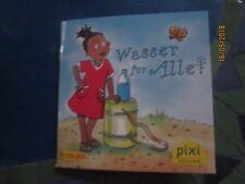 Pixi Sonderausgabe - Wasser für Alle!