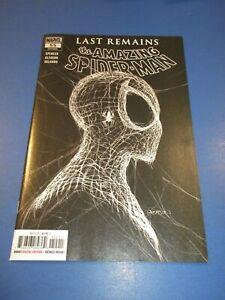 Amazing Spider-man #55 Gleason 1st Print Webhead NM- Gem Wow Hot