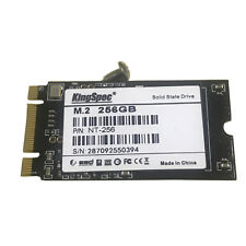 256GB 256G NGFF M2 2242 SATA SSD Solid State Module for HP Acer Asus Ultrabook