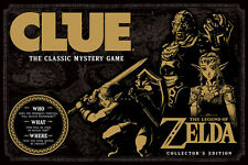 Clue: The Legend of Zelda USACL005-462