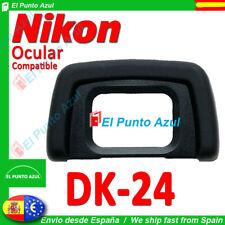 Visor Ocular DK-24 NIKON ★ D5000  Eyepiece Cup