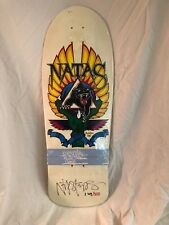 RARE VINTAGE NATAS KAUPAS LIMITED COLLECTORS EDITION SIGNED & NUMBERED 149/500