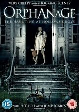 Orphanage - The Haunting (DVD) (NEW AND SEALED) (REGION 2) (FREE POST)