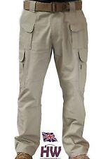 Airsoft Emerson formation pantalon de combat pantalon tan kaki 35-36 crye style