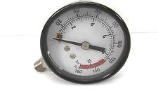 """Manometer 0-10 bar 1/8"""""""