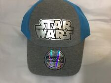 Star Wars Baseball Hat Boys Adjustable Snapback Youth