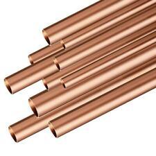 Kupferrohr Stange 0,5 1 2 m Kupfer Rohr 8 10 12 15 18 22 28 35 42 54 mm RAL DVGW