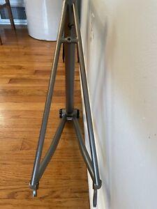 56 Moots RSL Titanium Frame Enve Fork And Chris King Headset