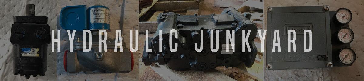 Hydraulic Junkyard