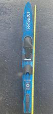 "Cypress Gardens Eclipse Water Skis 67"" Metallic Composite Matrix Slalom Ski"