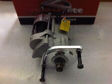 JAGUAR XK 120 140 150 3.4 3.8 NEW POWERLITE HIGH TORQUE STARTER MOTOR 29mm type