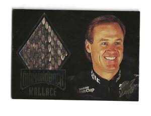 1996 Viper DIAMONDBACK AUTHENTIC FIRST STRIKE #DA5 Rusty Wallace #129/749!