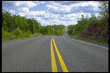 480054 de caminos rurales A4 Foto Impresión