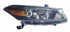 2011-2012 Honda Accord Coupe New Right/Passenger Side Headlight Assembly