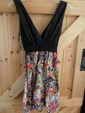 "New Tagged By Angel Eye Size S Approx 8 - 10 Dress Chest 32"" - 34"" Hippie / Boho"