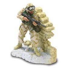 FORCES OF VALOR 1:32 SOLDATO U.S. 101st AIRBORNE 89006