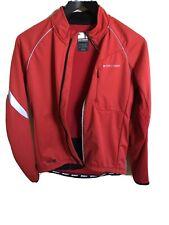 Madison Soft Shell Cycling Jacket Gents Medium