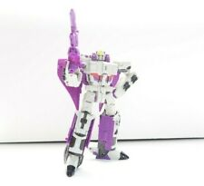 Transformers Titans Return Voyager Class Astrotrain Complete and Good Condition!
