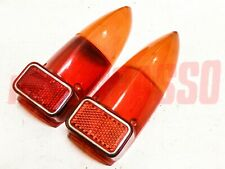 Plastic Lights Rear Reflector Extractable Innocenti IM3 Towing