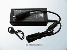 NEW 4-Pin 15V AC/DC Adapter For LG CAM-1550 LCD Monitor Power Supply Charger PSU
