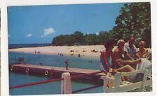 Jamaica, Doctor Cave's Beach, Montego Bay Postcard, B333