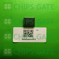 1PCS Resolver/Digital Converter IC ANALOG DEVICES PLCC-44 AD2S82AJP AD2S82AJPZ