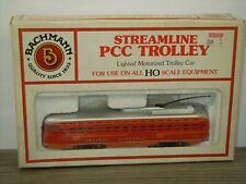 Streamline PCC Trolley - Bachmann HO in Box *44446